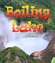 Dominica's Boiling Lake at 2,500ft