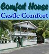 NEW! Comfort House - 3 bedroomed GF apartment, Castle Comfort, from US$85.00 per night