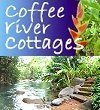 Coffee River Cottages, NE Dominica - US$100 per night for 2 persons