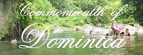 Commonwealth of Dominica - the best kept secret in the Caribbean