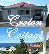 South West near 3 dive centres, 2 bed villa from US$70.00 per night