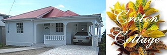 Croton Cottage, Wallhouse, SW