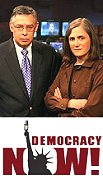 Democracy Now!, a daily news hour funded by public donations