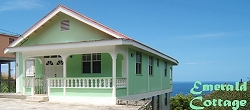 Emerald Cottage,