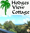 North East - Hodges View Cottage, near Calibishie, from US$90.00  per night