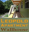Leopold Apartment, Wallhouse - just US$55 per night for 2 persons