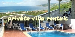 affordable self contained private rentals for visitors to