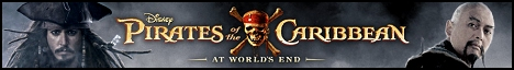Pirates of the Caribbean 3 - At