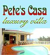South West - 4 bed villa from US$160 per night