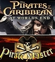 Pirates of the Carribbean -