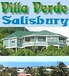 Salisbury, mid west coast, 3 bed villa from US$60.00 per night