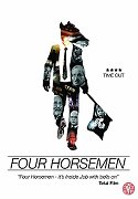 FOUR HORSEMEN - British made documentary 2013